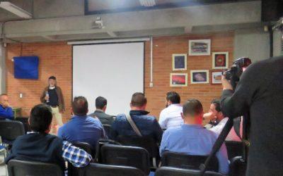 Encuentros de la Pedagogía EPE con el I.E.D Cundinamarca