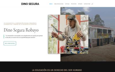 Estrenamos 4 nuevos diseños en nuestros portales WEB