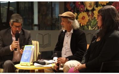 Video conversatorio Lanzamiento Libro «Hacia una escuela contemporánea» de Dino Segura