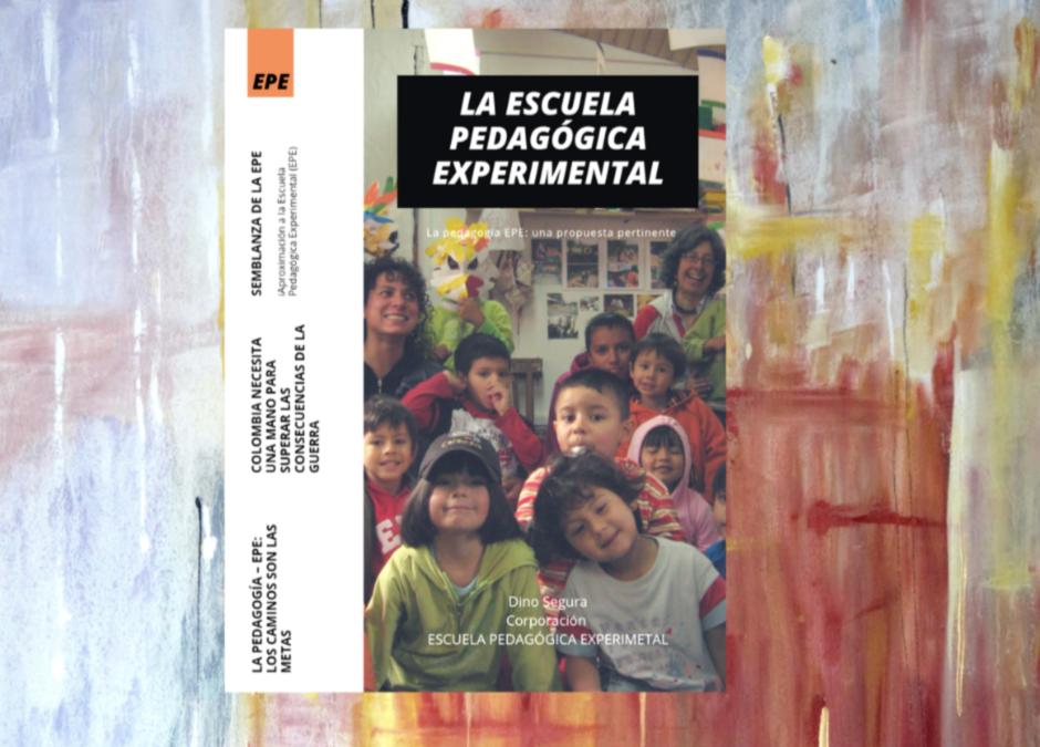 Artículo. La Pedagogía EPE
